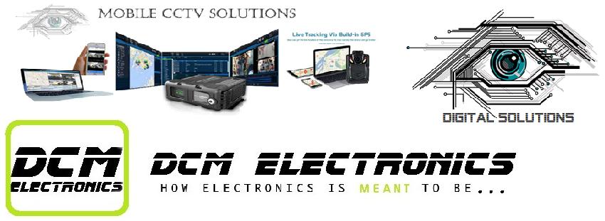 DCM Electronics